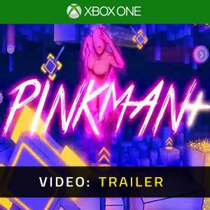 Pinkman Plus Xbox One Video Trailer