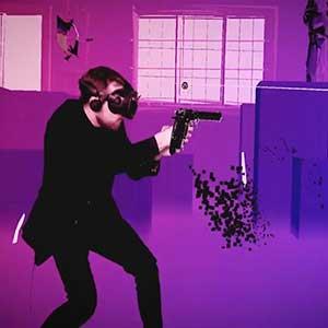 Pistol Whip Shooting