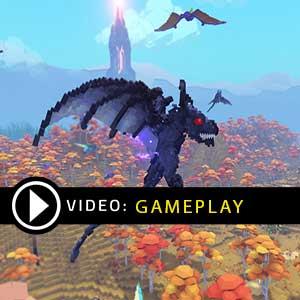 PixARK Nintendo Switch Gameplay Video