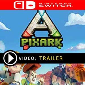 PixARK Nintendo Switch Prices Digital or Box Edition