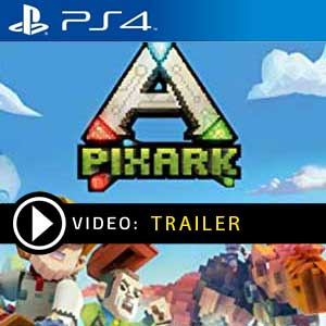 PixARK PS4 Prices Digital or Box Edition