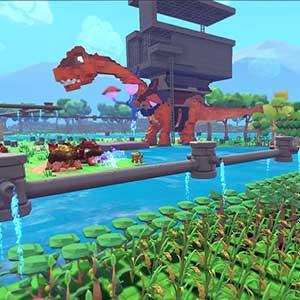 PixARK Xbox One Gameplay Video