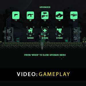 Pixel Gladiator Gameplay Video