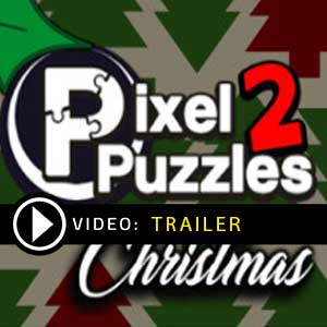 Pixel Puzzles 2 Christmas Digital Download Price Comparison