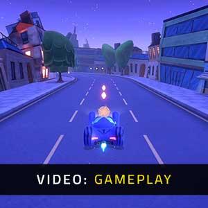 PJ Masks Heroes of the Night Gameplay Video