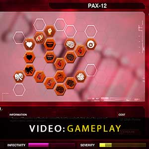 Plague Inc Evolved Gameplay Video