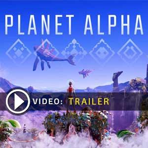 PLANET ALPHA Digital Download Price Comparison