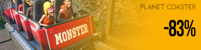 Planet Coaster Best Deal