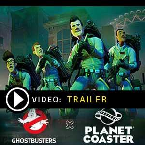 Planet Coaster Ghostbusters Digital Download Price Comparison