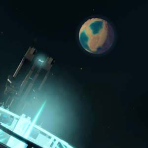 Planetary Annihilation - Space