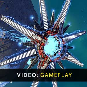 Planetary Annihilation TITANS Gameplay Video