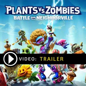 Plants vs Zombies Battle for Neighborville Digital Download Price Comparison