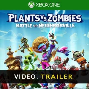 Plants vs Zombies Battle for Neighborville Xbox One Prices Digital or Box Edition