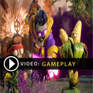 Plants vs Zombies Garden Warfare 2 Digital Download Price Comparison