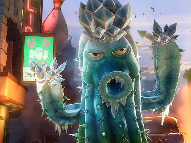Plants Vs Zombies Garden Warfare Xbox One Code Price Comparison