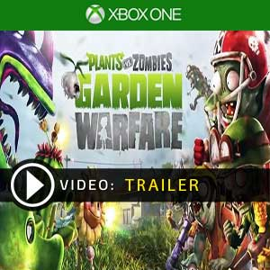 Plants vs Zombies Garden Warfare Xbox One Prices Digital or Box Edition