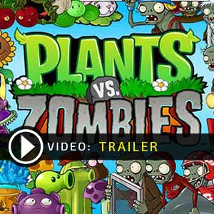 Plants vs Zombies Digital Download Price Comparison