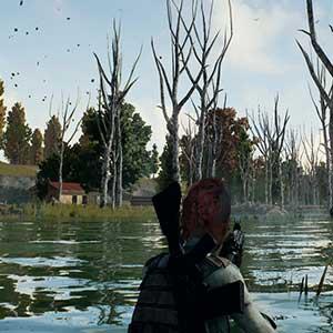 PlayerUnknowns Battlegrounds vehicles