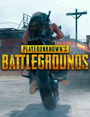 PlayerUnknown's Battlegrounds Player Number Declines