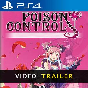 Poison Control Trailer Video