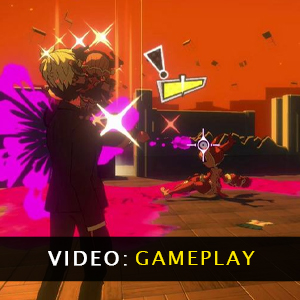 Poison Control Gameplay Video