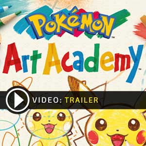 Pokemon Art Academy Nintendo 3DS Prices Digital or Box Edition