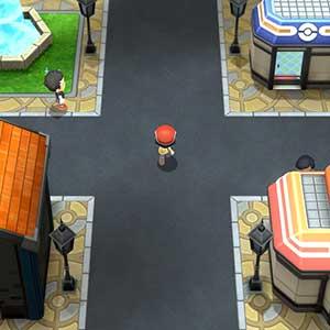 Pokémon Brilliant Diamond Nintendo Switch Pokemon Center