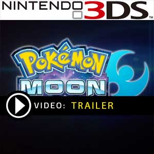 Pokemon Moon Nintendo 3DS Prices Digital or Box Edition