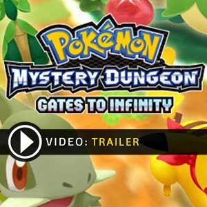 Pokemon Mystery Dungeon Gates to Infinity Nintendo 3DS Prices Digital or Box Edition