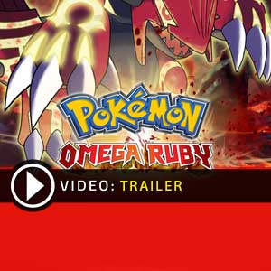 Pokemon Omega Ruby Nintendo 3DS Prices Digital or Box Edition