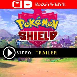 Pokemon Shield Nintendo Switch Prices Digital or Box Edition