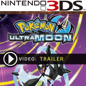 Pokemon Ultra Moon Nintendo 3DS Prices Digital or Box Edition