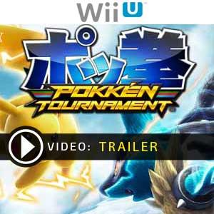 Pokken Tournament Nintendo Wii U Prices Digital or Box Edition