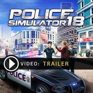 Police Simulator 18 Digital Download Price Comparison