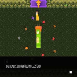 PONG Quest - Winner