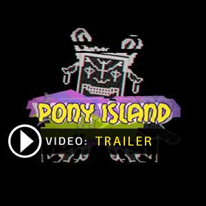 Pony Island Digital Download Price Comparison