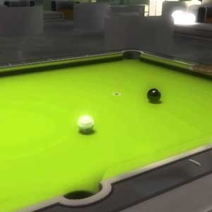 Pool Nation - Pool Table