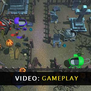Pooplers Gameplay Video