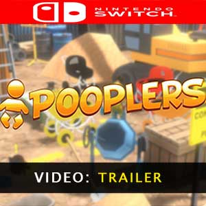 Pooplers Nintendo Switch Prices Digital or Box Edition