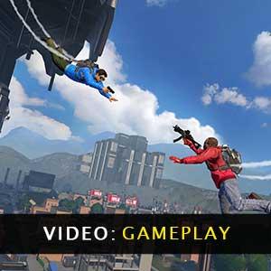 Population One Gameplay Video