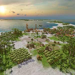 Port Royale 4 naval exploration