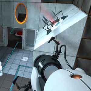 Portal Gameplay