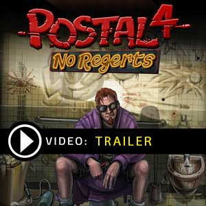 POSTAL 4 No Regerts Digital Download Price Comparison