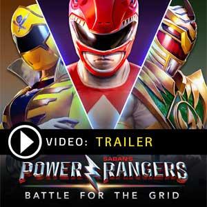 Power Rangers Battle for the Grid Digital Download Price Comparison