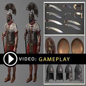 Praetorians HD Remaster Video Gameplay