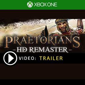 Praetorians HD Remaster Xbox One Prices Digital or Box Edition
