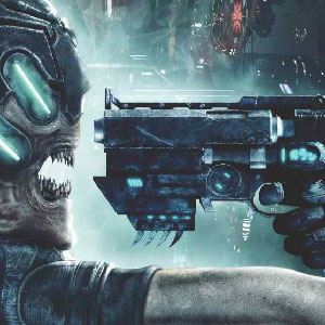 Prey 2017 Hostile aliens