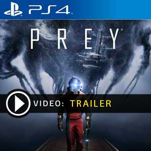Prey 2017 PS4 Prices Digital or Box Edition