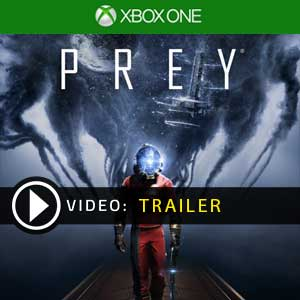 Prey 2017 Xbox One Prices Digital or Box Edition