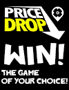 Todays Giveaway / Win A Game Of Your Choice!
